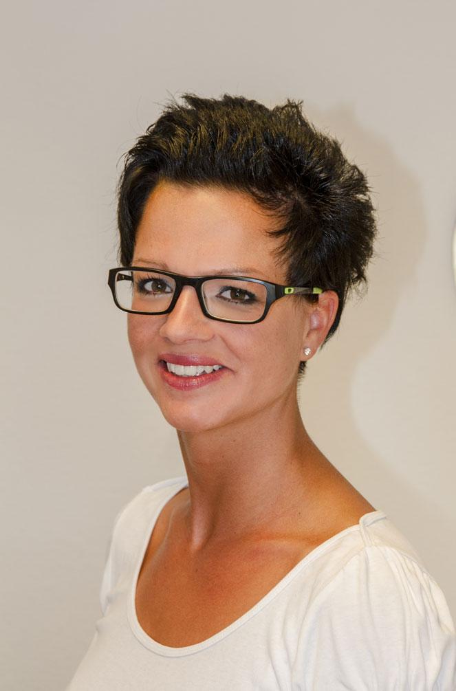 Tina Gottwald